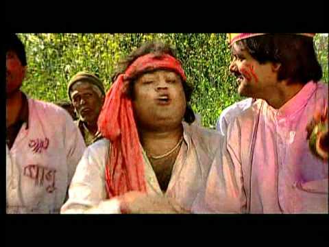 Saag Khote Chaleli [Full Song] Asli Holi Lamhar Pichkari