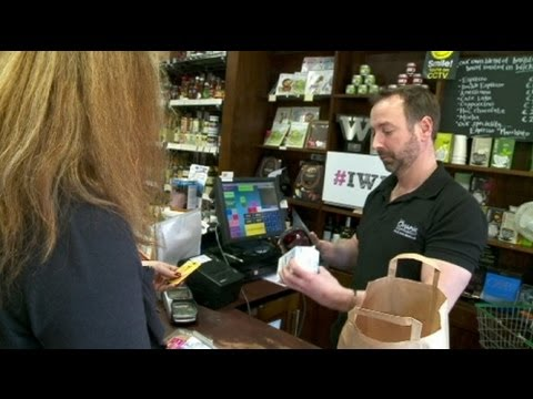 euronews business planet - Micro-credit brings organic growth in Ireland