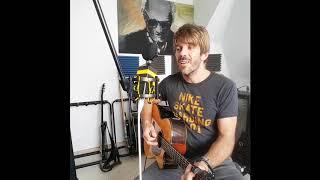Rocket Man - Elton John - acoustic cover
