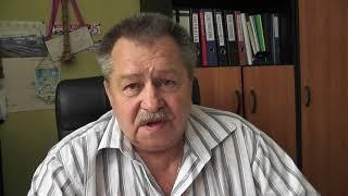 Василий Ступаков - организатор свободного профсоюза