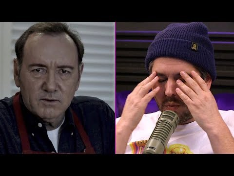 Kevin Spacey's Bizarre Video Analyzed