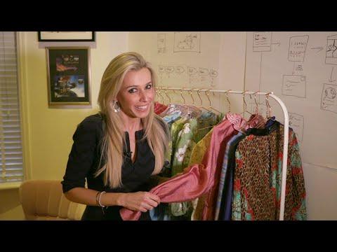 Making Fashion Sustainable - BBC Click