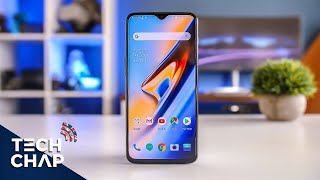 OnePlus 6T Full Review - Should You Buy It? | The Tech Chap