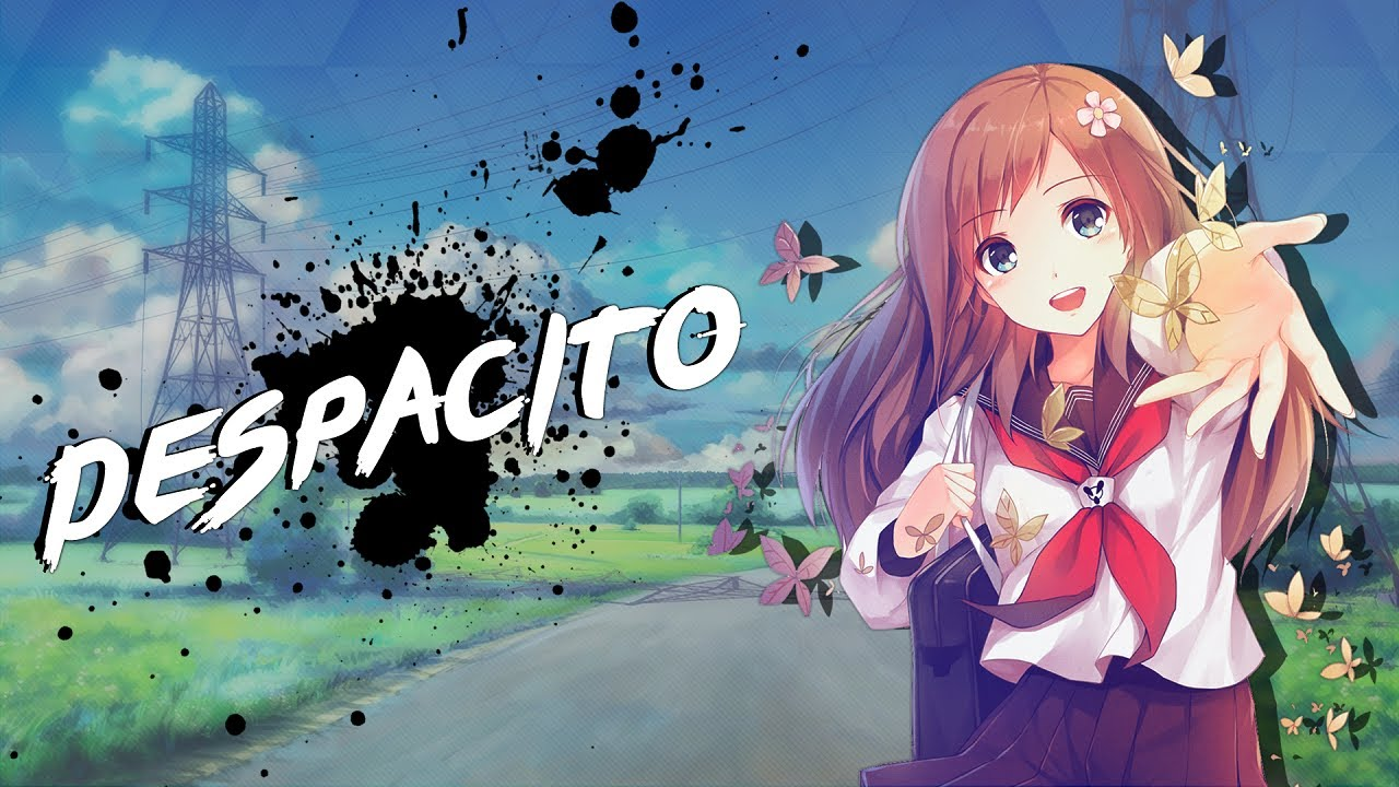 Nightcore - Despacito | Lyrics