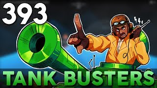 [393] Tank Busters (Let's Play ShellShock Live w/ GaLm and Friends)