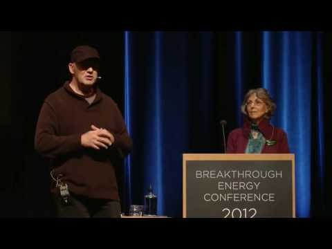 The History of Breakthrough Energy | David William Gibbons & Jeane Manning