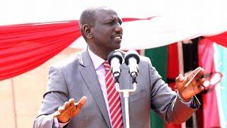 William Ruto, Gideon Mungaro slam Amason Kingi over missing Kilifi County cash