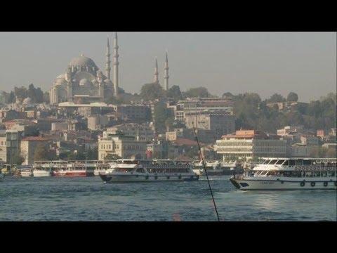 Istanbul's Turkish-German University | People & Politics