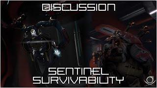 (Warframe) Discussion - Primed Regen and Sentinel Survivability