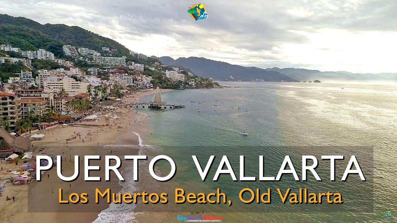 Why visit Playa Los Muertos Beach in the Romantic Zone Puerto ...