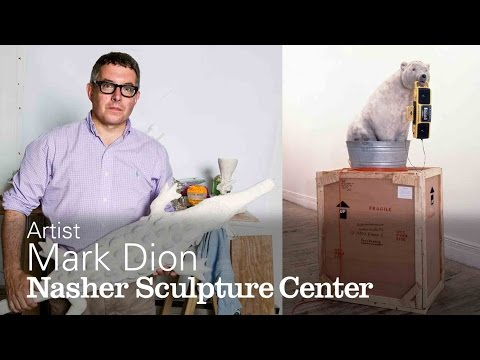 Contemporary Cabinets of Curiosity: Artist Mark Dion
