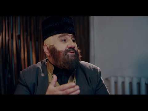 Məşədi İbad və Şaxta Baba Deyişməsi