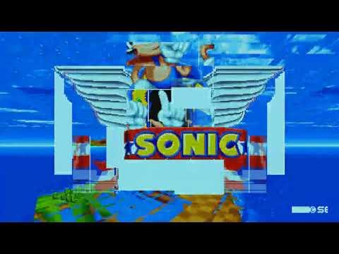 Sonic Mania Corruptions #1 |