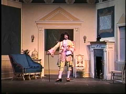 Longwood Players - School for Wives (1992)