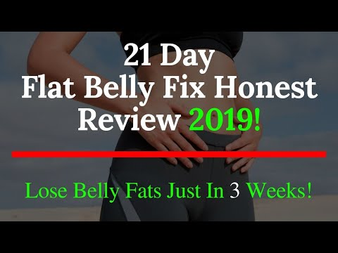 flat-belly-fix-honest-review-2019-|-watch-this-before-buying!-|-🔥