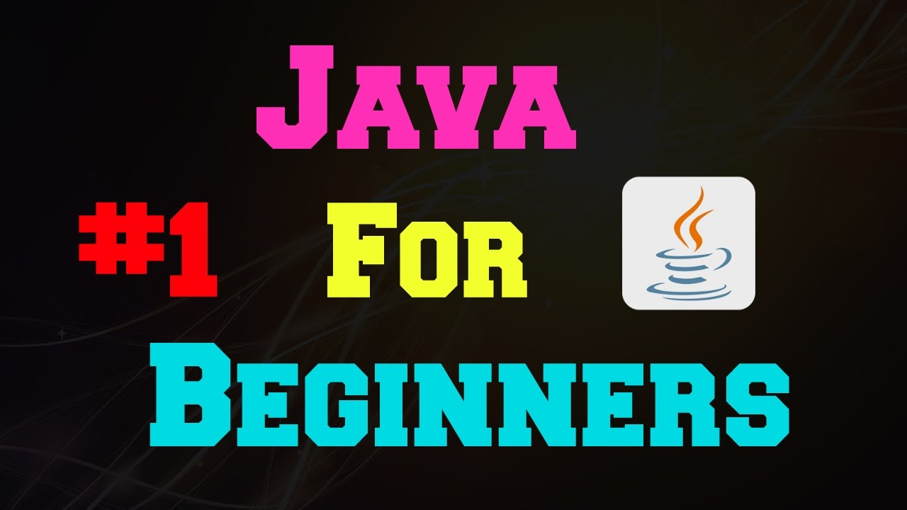 Java Tutorial For Beginners 2017 -#1 - Installing Eclipse
