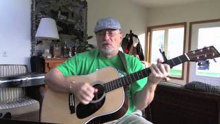 969 - I Love How You Love Me - Bobby Vinton cover with chords and lyrics