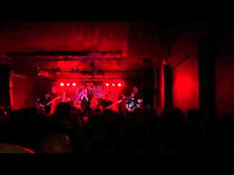 Novembre - Aquamarine / Come Pierrot - Live at Traffic 09/04/2016 - URSA Tour