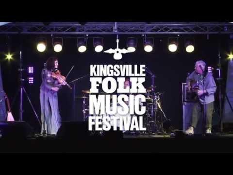 Kingsville Folk Fest 2014