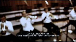 Ilkka Alanko Orchestra-Trailer 2010