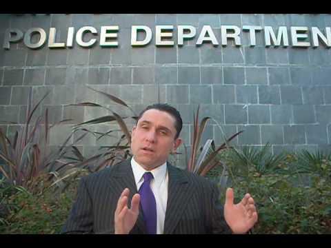 Matthew Kaestner Long Beach Criminal Law Attorney