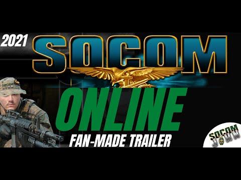 SOCOM II Is Back ONLINE
