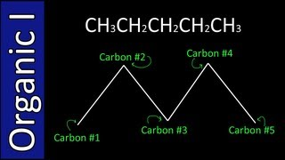 What is an Alkane Hydrocarbon? - Organic Chemistry I