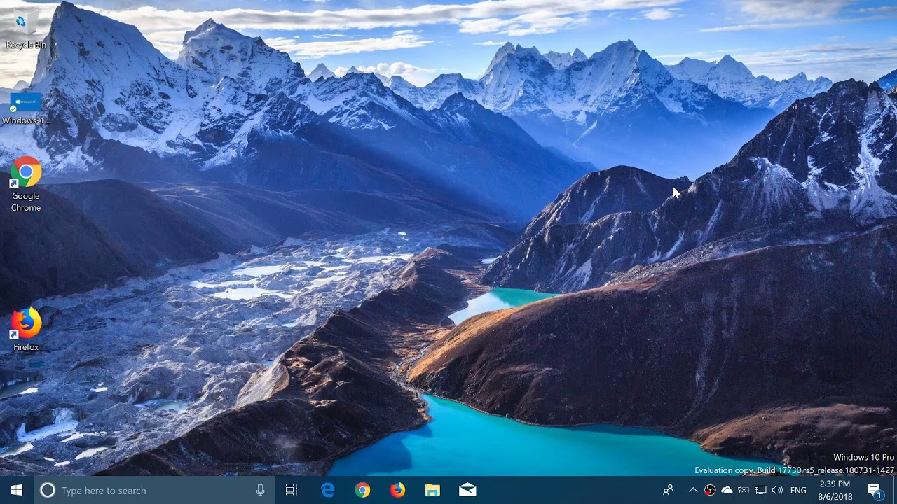 get windows 10 october 2018 update