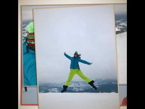 Славське,горнолыжный курорт Захар Беркут 10 января 2020