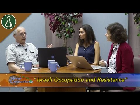 Island Connections: Israeli Occupation and Resistance