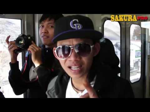 NDX AKA _ DITINGGAL RABI VIDEO HD TKI JEPANG LIPSING