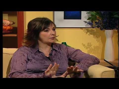 TV3 Moya Brennan Interview