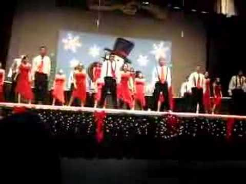 EMHS Winter Concert 06 Part 2
