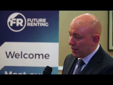 Future Renting: Douglas Haig, RLA Vice Chairman Interview