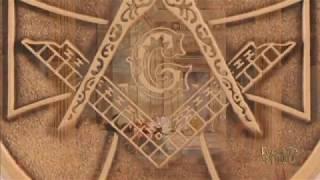 Масонството - Произход История Същност (цял филм)