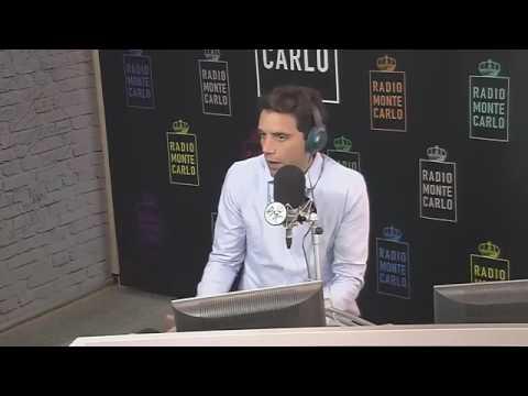 Mika - Interview Radio Monte Carlo (Italie) - 14.06.2016