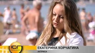 "Съемки сериала ""ЕГЕРЬ"""