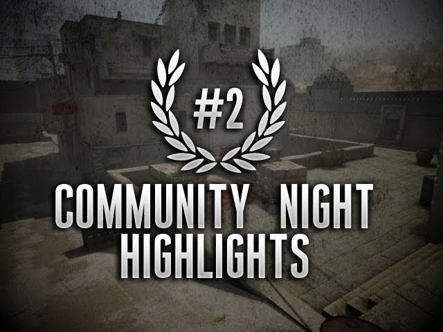 Hatton Games Community Night Highlights #2