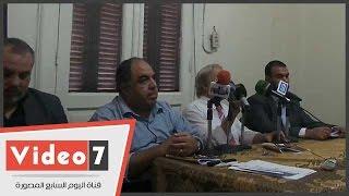 بالفيديو .. التحالف الشعبى الاشتراكى: برنامجنا الانتخابى ينطلق من أهداف ثورة يناير