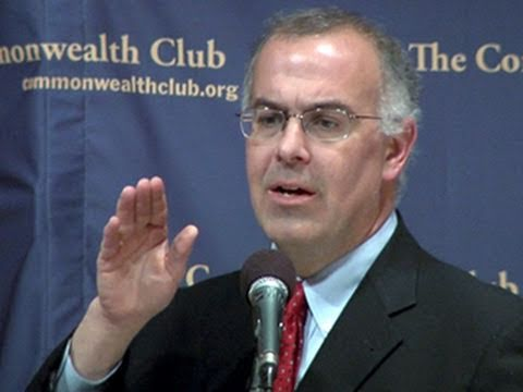 David Brooks Blasts Media Coverage of Giffords Shooting