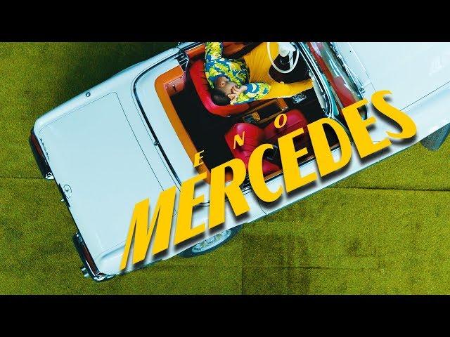 ENO - MERCEDES (Official Video) ► Prod. von LIA x GUS