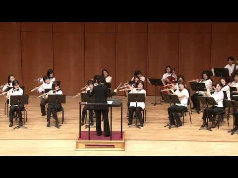 03 Dominique,  Paris, Paris,  Grand Valse brillante Op.18  by 로람플룻앙상블