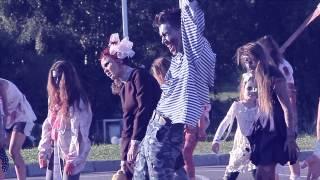 Танцевальные флешмобы в Перми / Dancing Flashmob(Организация, постановка, проведение танцевальных флешмобов! Создание рекламных роликов! https://vk.com/flashmob_federatio..., 2012-10-15T15:29:20.000Z)