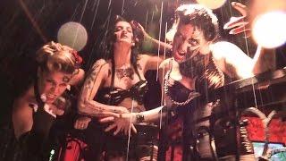 Howl-O-Scream Queens: The Ghouls of Busch Gardens Tampa Halloween 2014