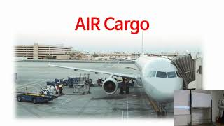 Cargo Introductory Training국제항…