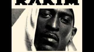 Rakim - Holy Are You + Lyrics