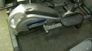 Эллиптический тренажер HouseFit HB-8181ELL(, 2012-07-09T07:18:47.000Z)
