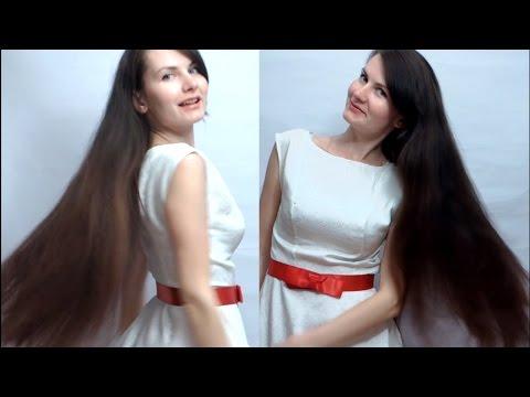 Рецепты масок для быстрого роста волос в домашних условиях