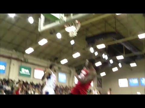 Robert Williams III Posts 11 points & 10 rebounds vs. Westchester Knicks