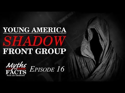 Young America | Carbonari Front Organization
